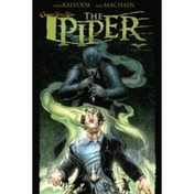 The Piper: Grimm Fairy Tales