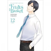 Fruits Basket  Collector's Edition: Volume 12