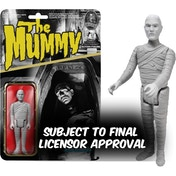 Mummy (Universal Monsters) Funko ReAction Figure 3 3/4 Inch