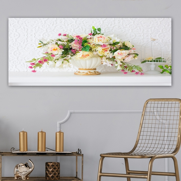 YTY264737984_50120 Multicolor Decorative Canvas Painting