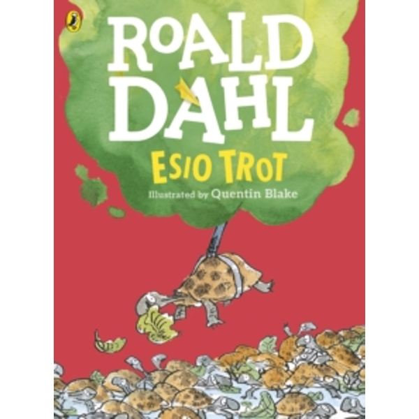 Esio Trot (Colour Edition) by Roald Dahl (Paperback, 2016)