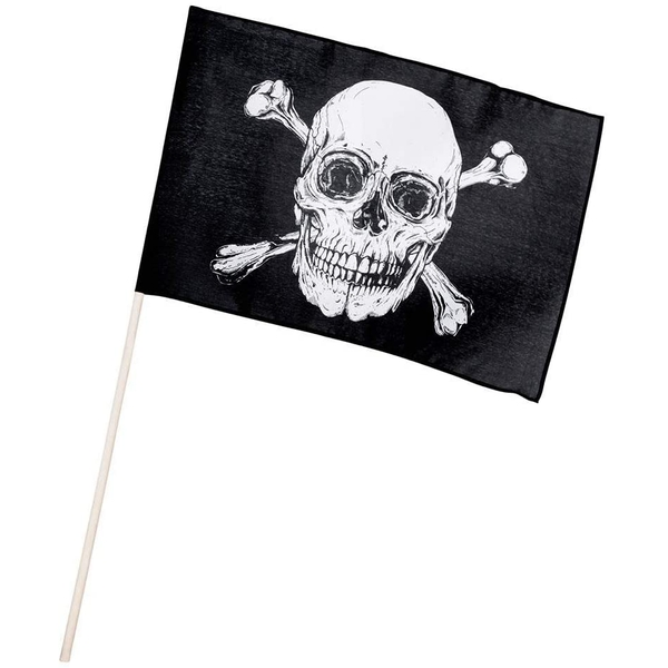 Boland Pirate Flag