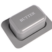 Butter Dish with Lid M&W Grey - Image 5