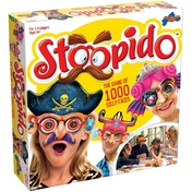 Stoopido Game
