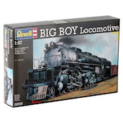 Big Boy Locomotive 1:87 Revell Model Kit