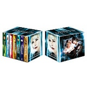 Medium Complete Series 1-7 DVD