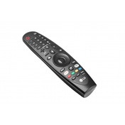 Ex-Display LG AN-MR18BA.AEU Magic Remote Control with Voice Mate for Select 2018 Smart Televisions Used - Like New