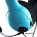 LVL40 Wired Headset Blue & Red for Nintendo Switch - Image 3