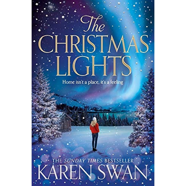 The Christmas Lights  Paperback / softback 2018