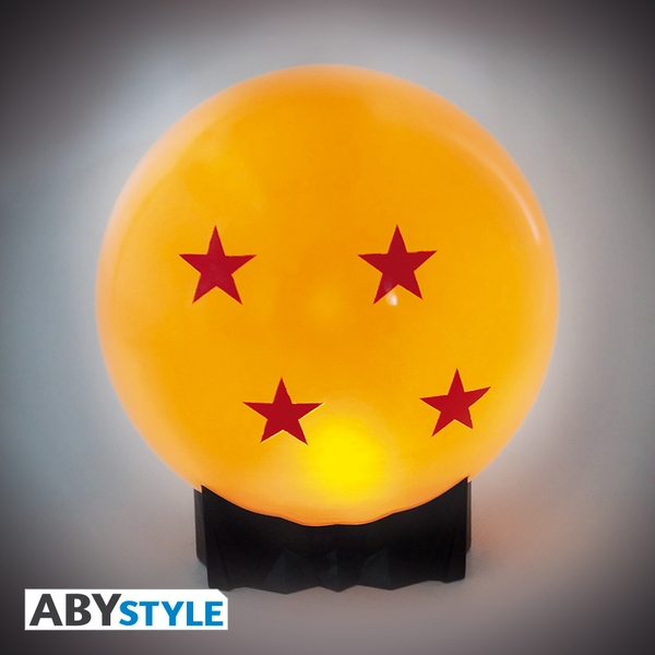 Dragon Ball - Crystal Ball USB Lamp