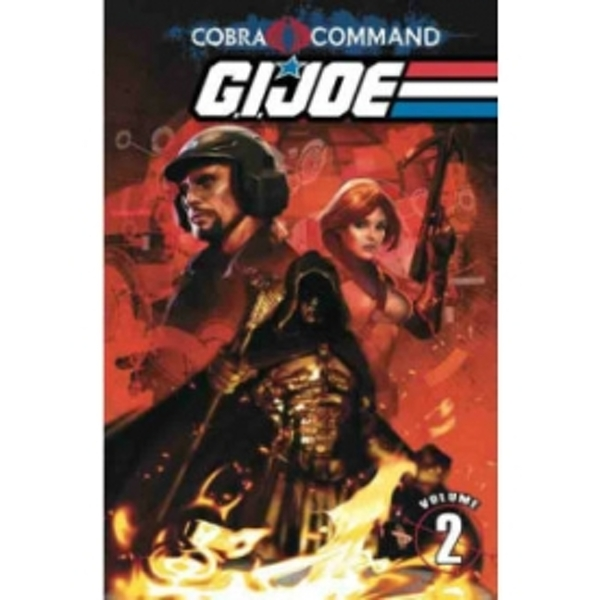 G.I. JOE: Cobra Command Volume 2