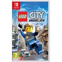 Lego City Undercover Nintendo Switch Game