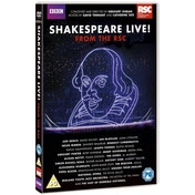 Shakespeare Live! From The RSC (DVD)