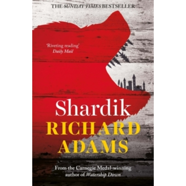 Shardik by Richard Adams (Paperback, 2015)