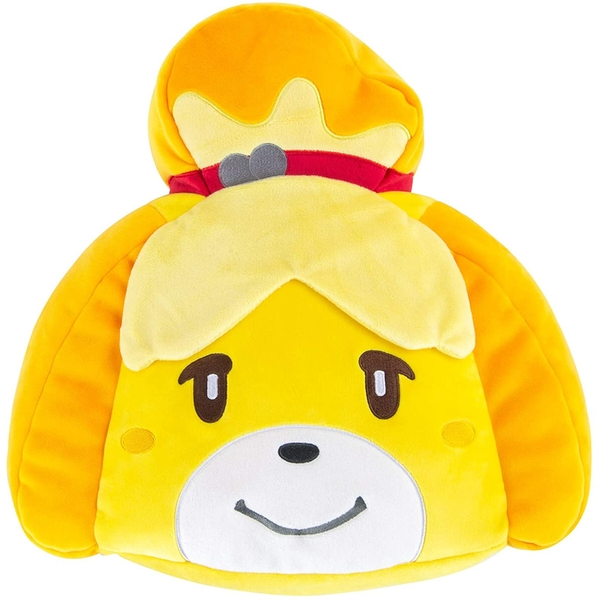 Mega Isabelle (Nintendo Animal Crossing) 40cm Plush