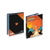 Ultra Pro Pokemon Charizard 4 Pocket Portfolio