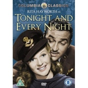 Tonight And Every Night DVD