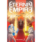 Eternal Empire Volume 2 Paperback