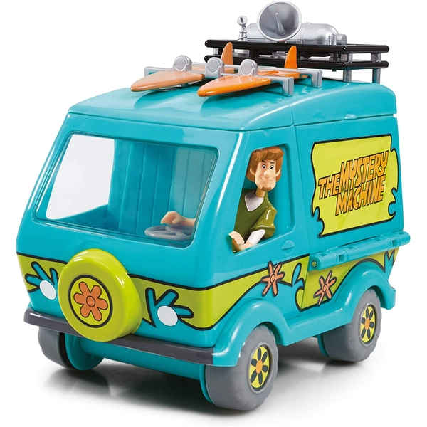 Scooby Doo - Scoob the Mystery Machine Playset