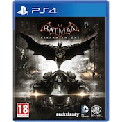 Batman Arkham Knight PS4 Game