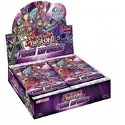 Yu-Gi-Oh! TCG Fusion Enforcers Booster Box (24 Packs)