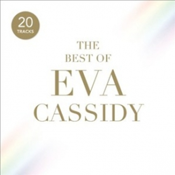Eva Cassidy The Best Of Eva Cassidy CD