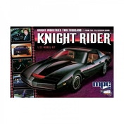 Ex-Display Knight Rider 1:25 K.I.T.T 1982 Pontiac Firebird Model Kit Used - Like New