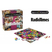 Trivial Pursuit Radio Times Edition