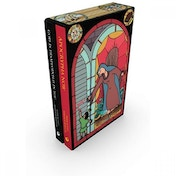 God Is Disappointed In You/Apocrypha Now! Slipcase Edition Hardcover