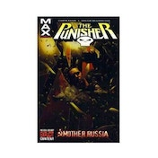Marvel The Punisher Volume 3 Mother Russia Paperback