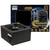 Cronus 750W 120mm FDB Silent Fan 80 PLUS Bronze PSU