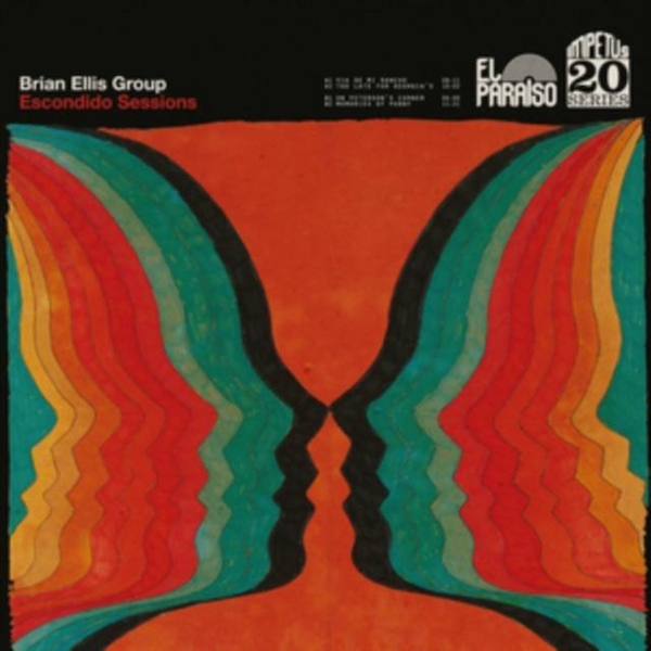Brian Ellis Group ‎– Escondido Sessions Vinyl