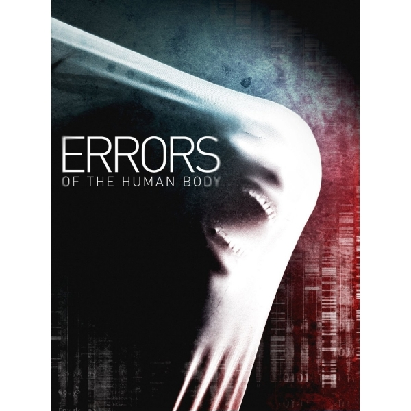 Errors Of The Human Body DVD