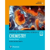 Edexcel International GCSE (9-1) Chemistry Student Book: print and ebook bundle by Jim Clark (Mixed media product, 2017)