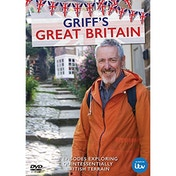 Griff's Great Britain DVD