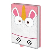 Despicable Me - It's So Fluffy Notebook