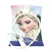 Disney Frozen Elsa Fake Hair Aliceband