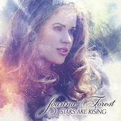 Joanna Forest - Stars Are Rising CD