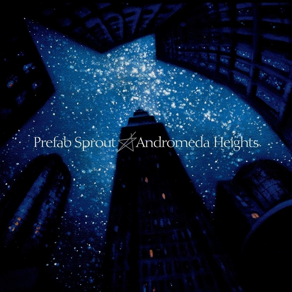 Prefab Sprout - Andromeda Heights Vinyl