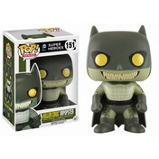 Batman/Killer Croc (DC Comics ) Impopster Limited Edition Funko Pop! Vinyl Figure