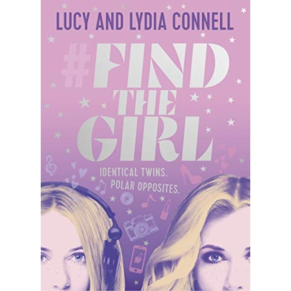 Find The Girl  Paperback / softback 2019