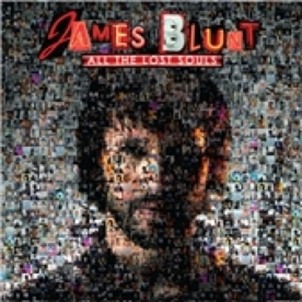 James Blunt All The Lost Souls CD