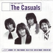 The Casuals The Very Best Of The Casuals DVD