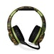Stealth XP-Cruiser Woodland Camo Multi Format Stereo Gaming Headset - Image 4