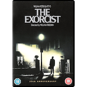 The Exorcist 25th Anniversary Edition DVD