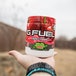 G Fuel Sour Cherry Tub (40 Servings) Elite Energy and Endurance Formula - Image 2