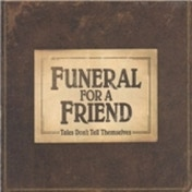 Funeral for a Friend Tales Don't Tell Themselves CD