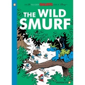 The Smurfs #21: The Wild Smurf