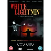 White Lightnin' DVD