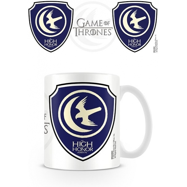 Game Of Thrones (arryn) Mug